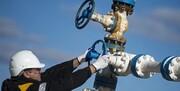 ایرانیها هر روز ۵۷۵ میلیون مترمکعب گاز میسوزانند