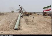 ببینید   جزییاتی از بهرهبرداری خط لوله انتقال نفت خام گوره - جاسک