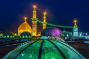 تصاویر |  حالوهوای کربلا در آستانه عید غدیر