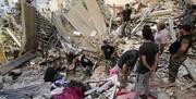 تعداد کشتههای انفجار بیروت به ۱۳۷ نفر رسید