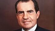 سند استعفای نیکسون در آستانه سالروز رسوایی واترگیت/عکس