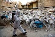 تولید زباله عفونی در تهران به روزی ۱۱۰ تن رسید