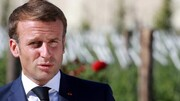 آیا مکرون قصد تحریم مقامات لبنانی را دارد؟