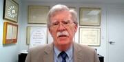 جان بولتون: عراق باید تجزیه شود/ هدف آمریکا در ایران باید تغییر حکومت باشد