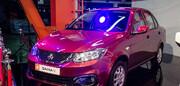 تصویر خودروهای جدید ایرانی را ببینید