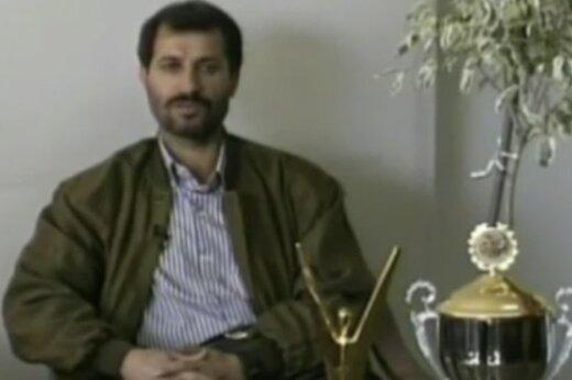 ببینید | سرگذشت تلخ و گریههای محمد مایلیکهن جلو دوربین تلویزیون