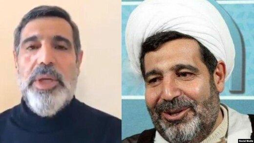 وصیتنامه واتسآپی قاضی منصوری/ حرفهای تازه درباره پرونده خودکشی او/ زنی که در تهران مسئول دفترش بود همراه او چه می کرد