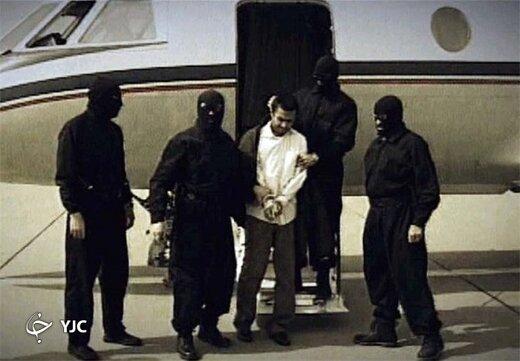 ضربه کاری اطلاعات سپاه و وزارت اطلاعات به ۴ تروریست اجاره ای +تصاویر