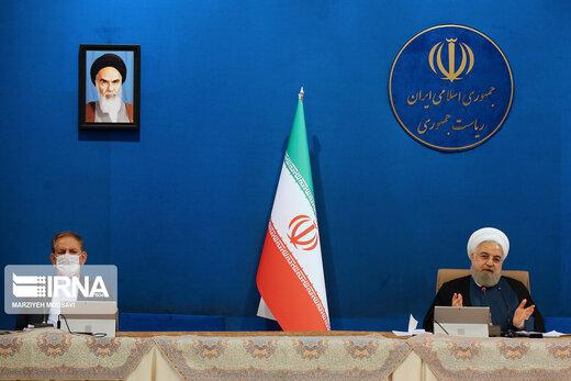 یک واقعیت درباره دولت روحانی /نشانههایی که تحریف میشوند