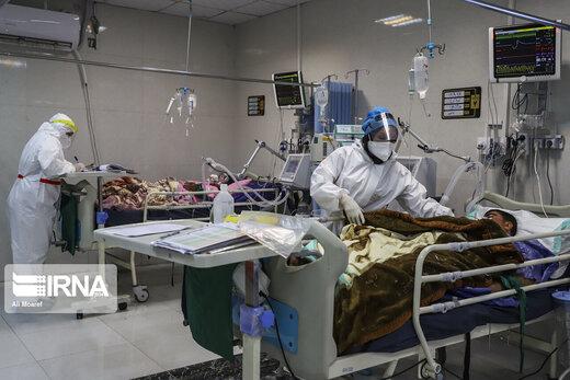 کنترل عفونتهای بیمارستانی در روزهای کرونایی اهمیت بیشتری دارد