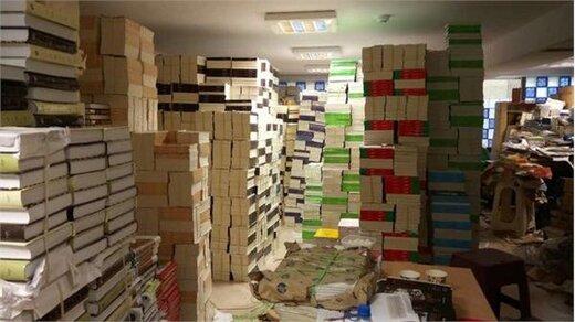 کتابهای چاپ شده در آذربایجانشرقی ۱۰۰ درصد افزایش یافت
