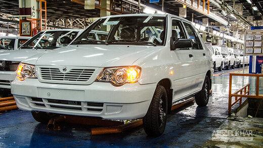 پراید رسما خداحافظی کرد/ سه خودروی جدید در راه بازار