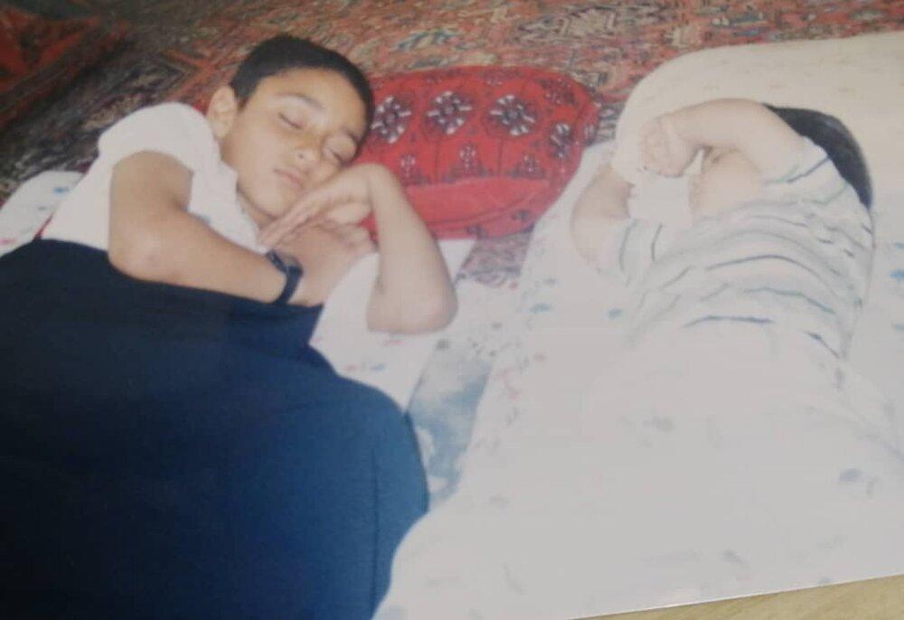 پدر شهیدان خردسال ترور: دادگاه لاهه به احقاق حقوق خانواده شهدای ترور حسینیه شهدای شیراز ورود کند/رژیم آمریکا با نسلکشی بقای خود را حفظ است