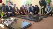 امام جمعه ملایر: حرفه خبرنگاری جزء مشاغل سخت و طاقت فرساست