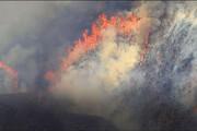 ببینید |  آتشسوزی گسترده در جنگلهای لسآنجلس