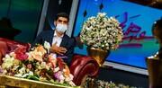 واکنش محمد انصاری به کری خوانی برای استقلالیها