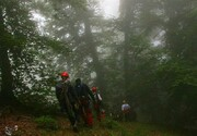 پایان ۲۸ روز جستجو در ارتفاعات جهاننما/ جزییات کشف جسد سها رضانژاد