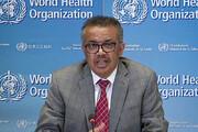 ببینید | مدیرکل سازمان جهانی بهداشت برای مقابله با کرونا چه میکند؟