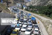 ببینید | وضعیت قرمز کرونایی مازندران و ورود پر حجم مسافران