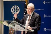 مشاور امنیت ملی پیشین آمریکا درگذشت