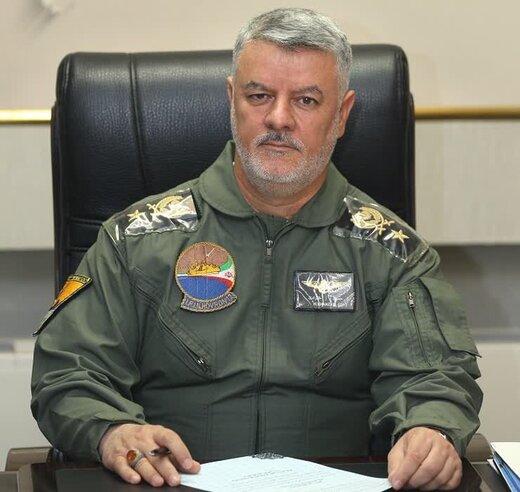 توصیف  فرمانده نیروی دریایی ارتش از رزمایش ذوالفقار