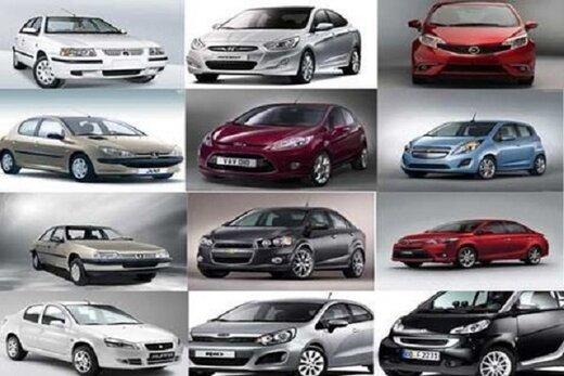 آخرین قیمت خودرو در بازار/ جانشین پراید ۱۰۷ میلیونی شد
