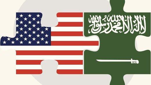 آمریکا به عربستان نفت فروخت