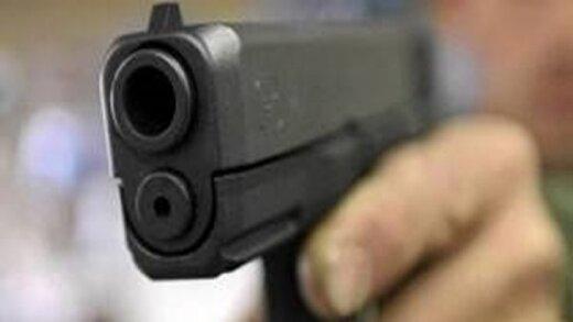 تیراندازی در وردآورد به دلیل اختلاف مالی/ متهم دستگیر شد