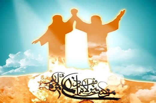بشنوید | مولودی عید غدیر با صدای محمود کریمی