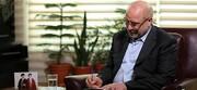 پیام قالیباف به شخصیت های سیاسی و مذهبی جهان