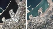 انفجار بیروت ممکن است تروریستی باشد