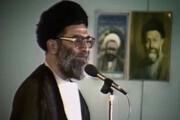 ببینید | شرح ماجرای غدیر خم توسط آیتالله خامنهای در نماز جمعه سال ۶۶