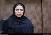 واکنش آزاده زارعی به خبر تکاندهنده درگذشت ماهچهره خلیلی