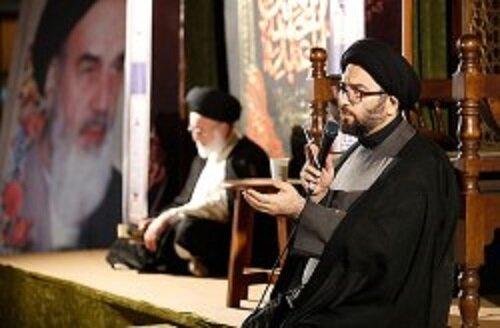 پیام تسلیت غلامحسین مظفری در پی درگذشت حجت الاسلام سید علی سیدین