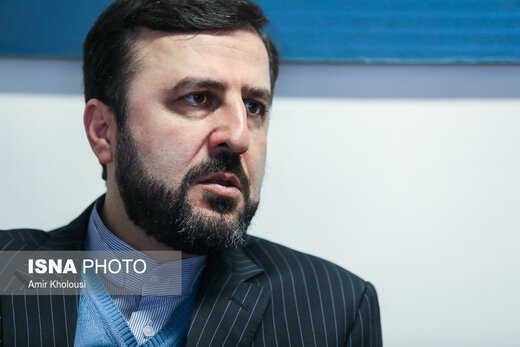 Iran envoy: IAEA chief visit to Tehran nothing to do with US bid with UNSC