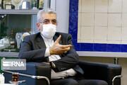اردکانیان:تابستان ۹۹ را بدون خاموشی برنامهریزی شده پشتسر گذاشتیم