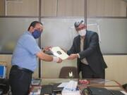 آبایی مدیرکل تعاون کار و رفاه اجتماعی استان مرکزی:خبرنگاران در یکسال اخیر متحمل سختی های زیادی شده اند
