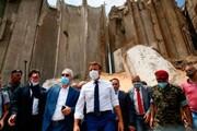 آقای مکرون فراموش کرده است که لبنان دیگر تحتالحمایه نیست!