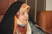 معصومه ابتکار تکلیف کاندیداتوری اش در انتخابات ۱۴۰۰ را روشن کرد