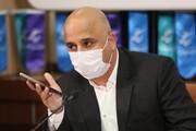مسعود نجفی بر اثر کرونا بستری شد