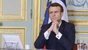 مکرون در نشست بینالمللی با محوریت لبنان چه گفت؟
