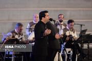 محمد معتمدی: برگزاری کنسرت در این روزها، صرفه اقتصادی ندارد