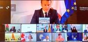 بیانیه پایانی کنفرانس حمایت از لبنان
