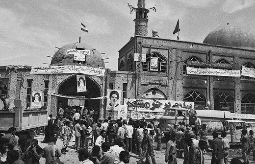 چهل پرسش درباره جنگ/ چرا ایران پس از فتح خرمشهر به جنگ ادامه داد؟
