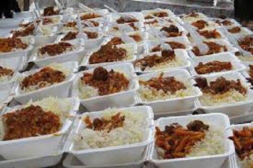 گسترده شدن سفره اطعام غدیر در مناطق محروم استان کرمان؛ کمکهای مومنانه ستاد اجرایی فرمان حضرت امام(ره) ادامه دارد