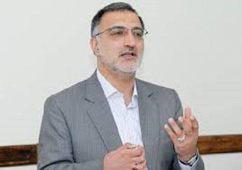 عباس نبوی کاندیدای انتخابات 1400 شد/زاکانی حمله به لاریجانی را شروع کرد