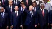 روسیه پای آفریقا را به بازی قدرت میکشاند؟