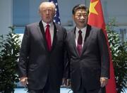 هشدار سفیر چین در مورد روابط پکن و واشنگتن