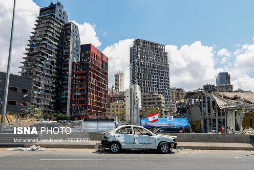 ببینید   بیروت زیر آتش؛ تیراندازیهای مرگبار از پشتبام در پایتخت لبنان