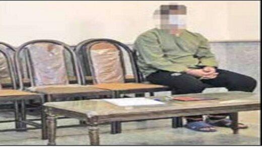 سقوط مرگبار دختر 16ساله از پشت بام مدرسه/ خواستگار او بازداشت شد